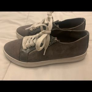 Forever21 Gray Sneakers